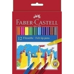 ROTULADOR FABER-CASTELL...