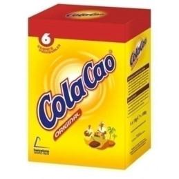 COLACAO ORIGINAL PACK DE 6...