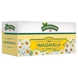 MANZANILLA HORNIMANS CAJA...