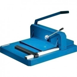 GUILLOTINA MANUAL DAHLE 842...