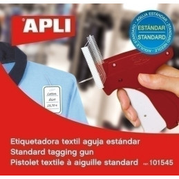 ETIQUETADORA TEXTIL APLI...