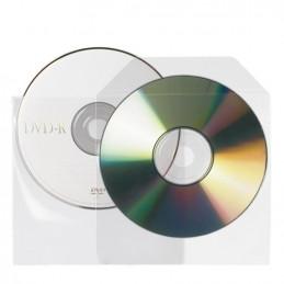 FUNDA CD/DVD 3L PP 125X128...
