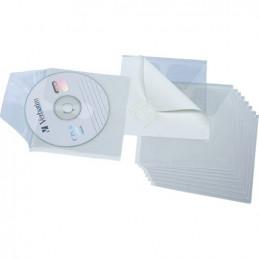 FUNDA CD/DVD GRAFOPLAS PVC...