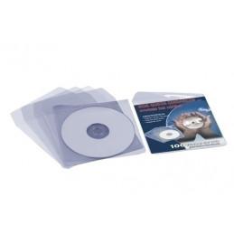 FUNDA CD/DVD IBERPLAS PVC...