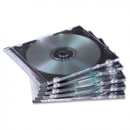 ARCHIVO CD FELLOWES ESTUCHE...