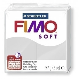 PASTA MODELAR FIMO SOFT...