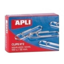 CLIP APLI Nº2 (32 MM.)...