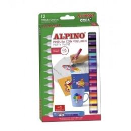 PINTURA 3D ALPINO ESTUCHE...