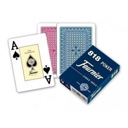 BARAJA Nº 818 55 CARTAS POKER