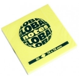 TACO NOTAS GLOBAL NOTES 80H...