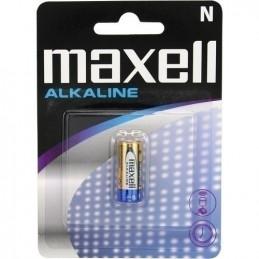 PILAS ALCALINA MAXELL LR01...