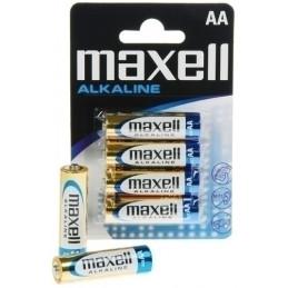 PILAS ALCALINA MAXELL LR06...