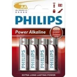 PILAS PHILIPS POWERLIFE...