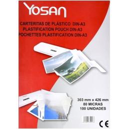 FUNDA PLASTIFICAR YOSAN...