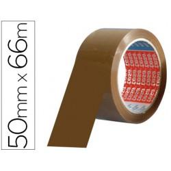 Precinto PVC  66x 50 marrón...