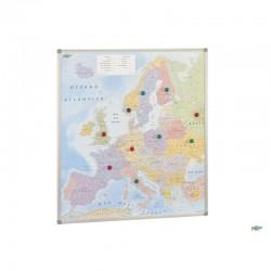 MAPA DE EUROPA - Ref. 163 /...
