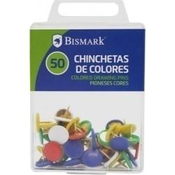CHINCHETA BISMARK PLASTIF....