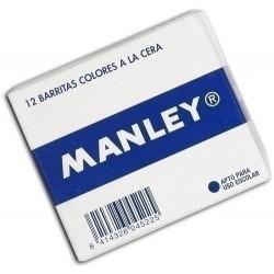 CERAS MANLEY EST.D/12...