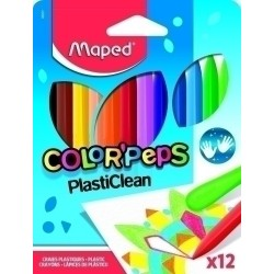 CERAS MAPED PLASTICLEAN...