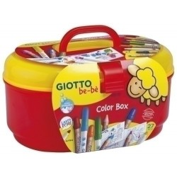 GIOTTO BE-BE SUPER COLOR...