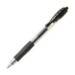 Bolígrafo PILOT G-2 negro