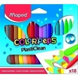CERES MAPED PLASTICLEAN...