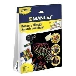MANLEY ARTIST RASCA Y...